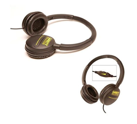 Garrett Ace 150 Headphones