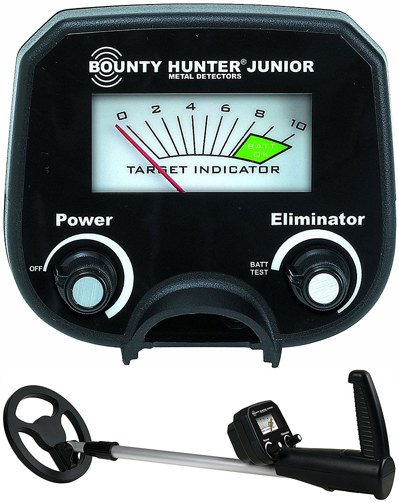 Bounty Hunter Junior Product